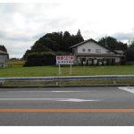 芳賀郡市貝町赤羽2719番2 他4筆  土地